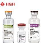 Depo Testosterone Cypionate