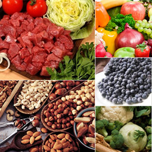 foods that boost testosterone production