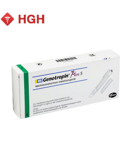 Genotropin, Usage, Dosage, Precautions. Dosage, Benefits