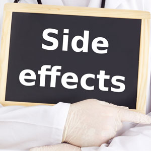 Side effects of testosterone injections